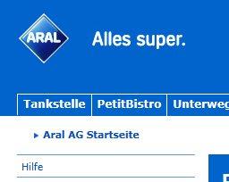 Aral AG ignoriert weiterhin Sicherheitslücke