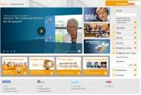 CDU: Keine Reaktion auf Sicherheitshinweise