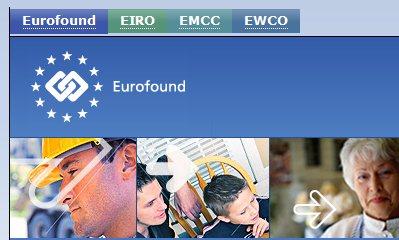 Eurofound von Anonymous-Anhängern gehacked
