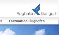 Flughafen Stuttgart beseitigt Sicherheitslücke