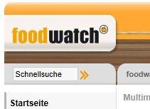 foodwatch.de ignoriert Sicherheitshinweise