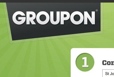 Groupon ignoriert Sicherheitshinweis