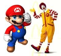Willkommen bei McDonald's...