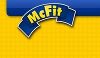 McFit beseitigt kritische Sicherheitslücke
