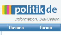 Politik.de ignoriert kritische Sicherheitslücken