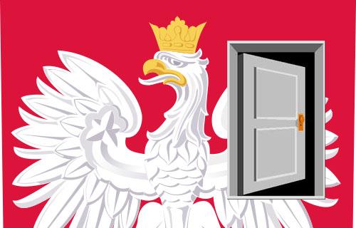 Polnische Regierung mit Sicherheitsproblemen