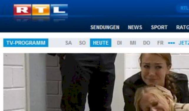 Kritische Sicherheitslücke bei RTL beseitigt