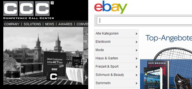 Datenschutz – Schwere Vorwürfe gegenüber eBay